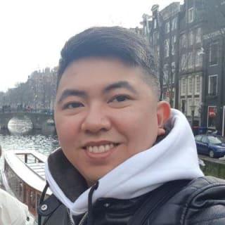 Chris Bautista profile picture