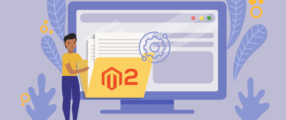 Cover image for Handling Magento log files