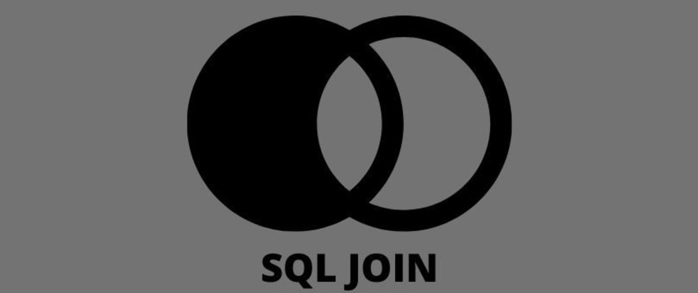 Cover image for [PT-BR] Join SQL, quando usar?