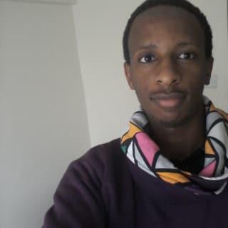 derrickwango profile