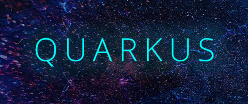 Cover image for Why you should use Quarkus in your next microservice