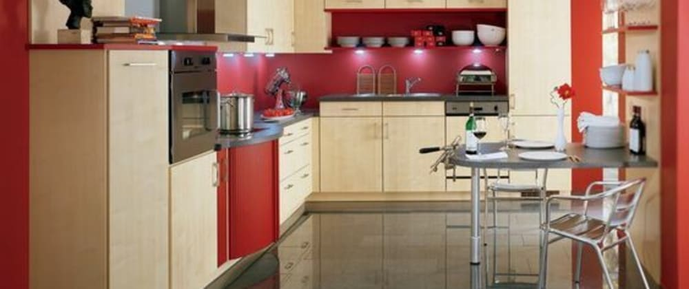 Cover image for Top Trending Color Schemes For Kitchens - Decor La Rouge - Interior Design Angency