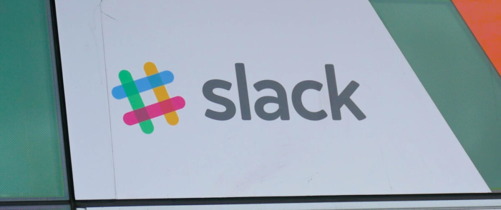 Cover image for If You Use Slack, Read This