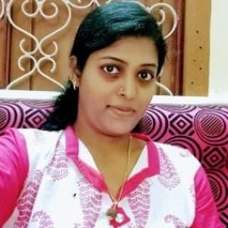 Alagunila Meganathan profile picture