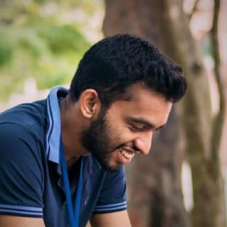 Tharindu Sathischandra profile picture