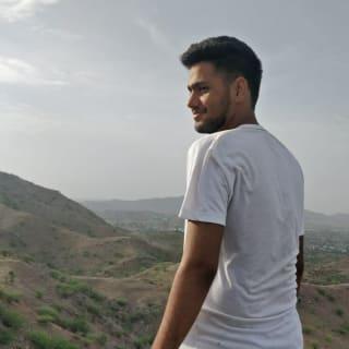 Vaibhav Acharya profile picture