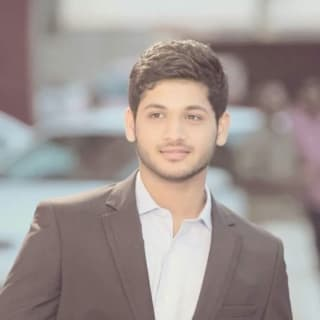 Hari Krishnan profile picture