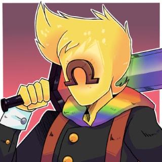 GeopJr profile picture