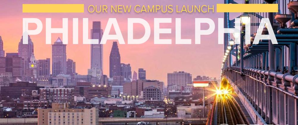 Cover image for Hello, Philadelphia!