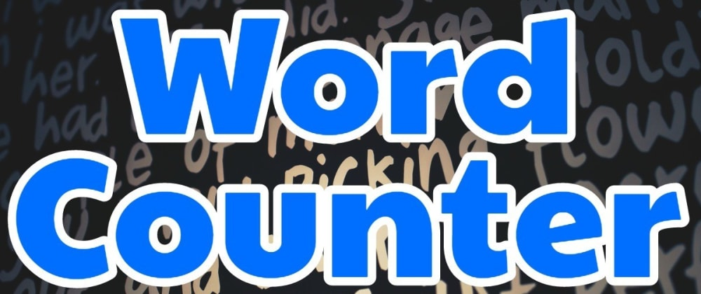 Cover image for WORD COUNTER: A simple python script that counts a specific word in text file