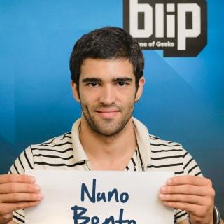 Nuno Neves profile picture