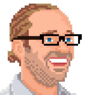 bartvk profile picture