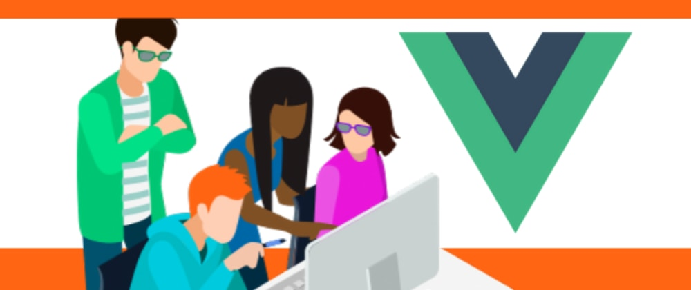 Cover image for Vue.js Enterprise Crash Course