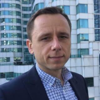 Wojciech Gryc profile picture