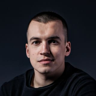 Andrey Goncharov profile picture