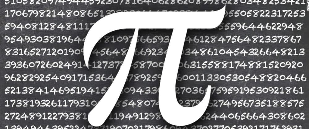 Cover image for Approximating PI