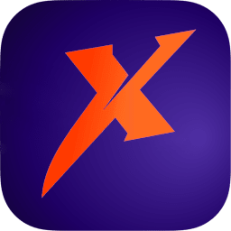 x-ray logo