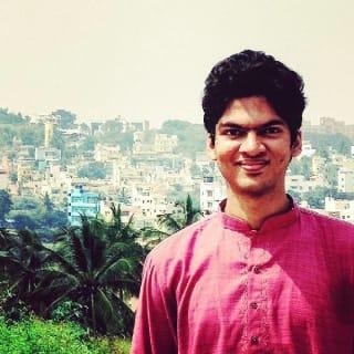 Yadunand Kamath profile picture