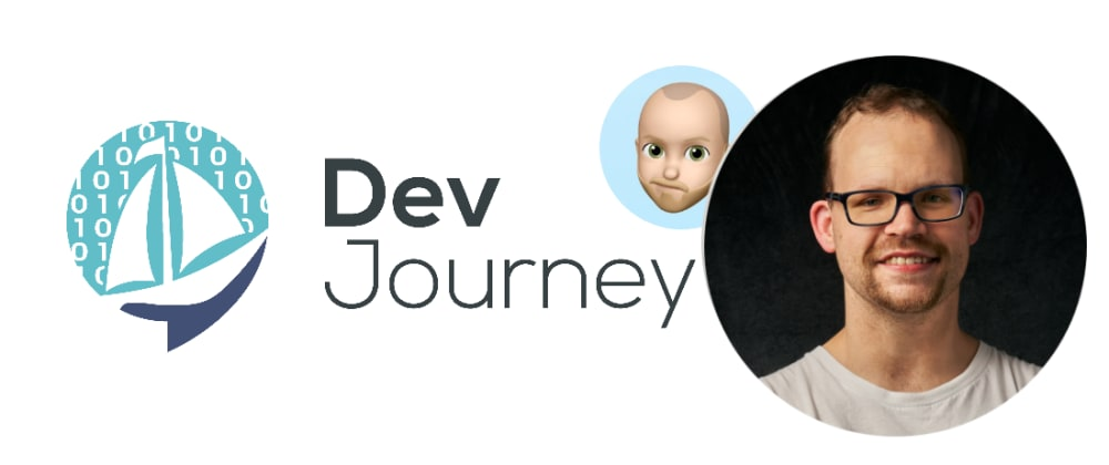 Cover image for Josh Long found his place in the world as a developer advocate... and other things I learned recording his DevJourney