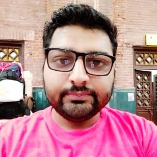 FarhanYaseen profile picture