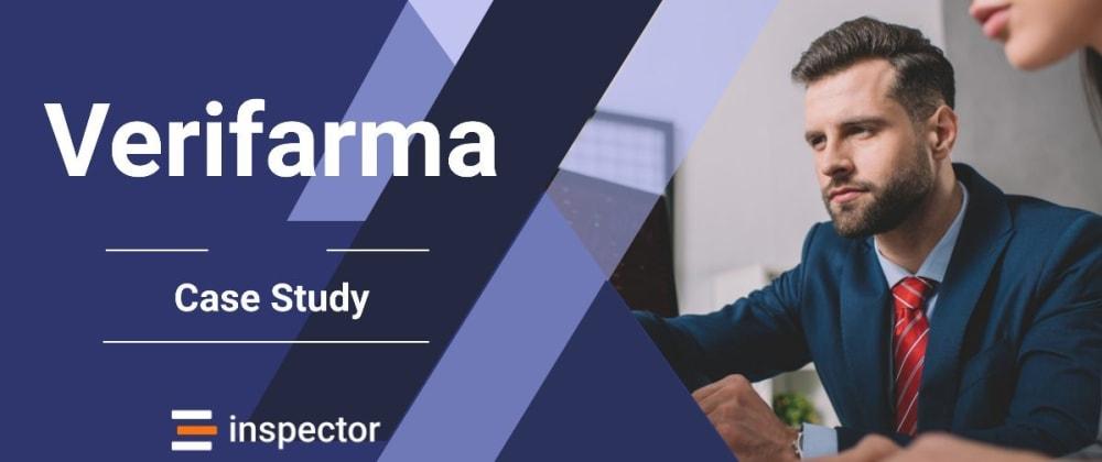 Cover image for How to make Inspector work on Laravel Vapor – Verifarma.com case study