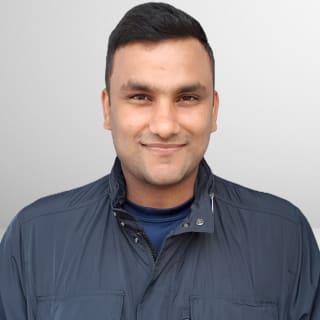 Ashutosh Upadhyay profile picture