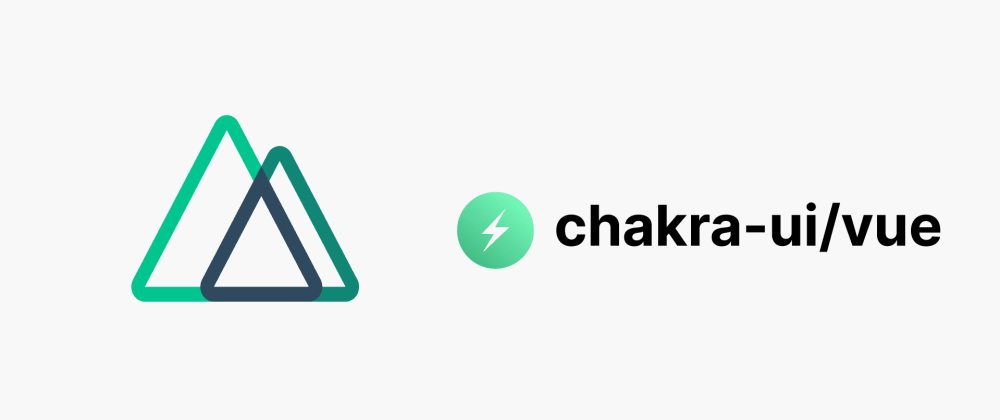 Cover image for Setting up Chakra UI Vue with Nuxt