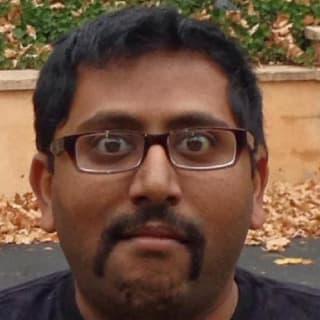 Saurabh Gupta profile picture