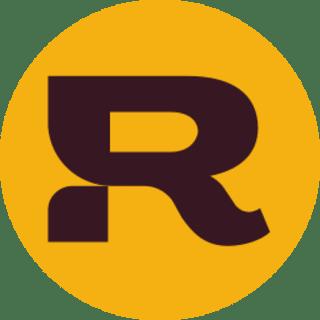 Reliably logo
