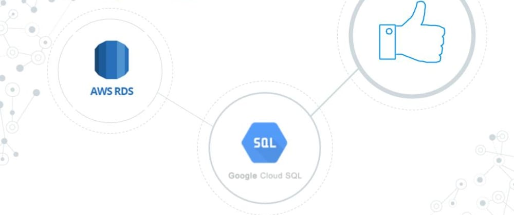 Cover image for Move PostgreSQL AWS RDS to Google Cloud SQL