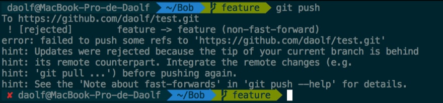 [Oh My Zsh](https://github.com/robbyrussell/oh-my-zsh) with agnoster theme for those who cares