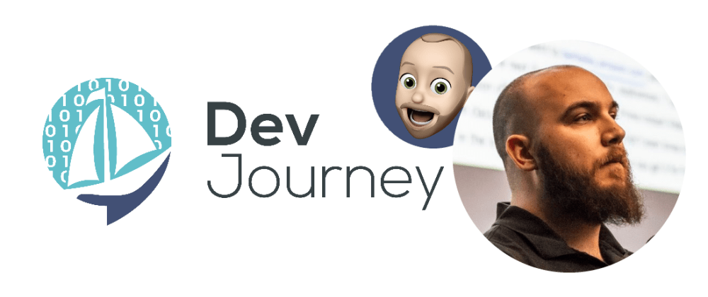 Cover image for Darko Meszaros is a utilitarian developer... and other things I learned recording his DevJourney (#145)
