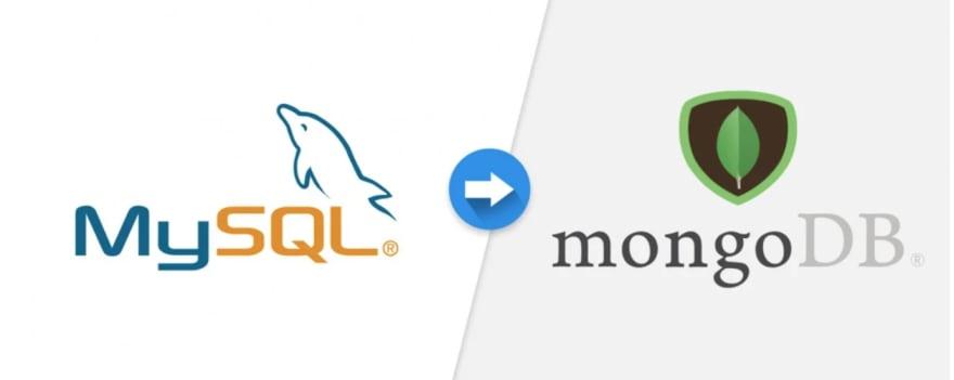 MySQL to MongoDB