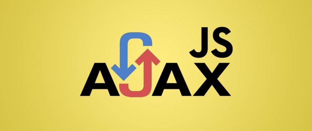 Cover image for A Quick Guide to AJAX
