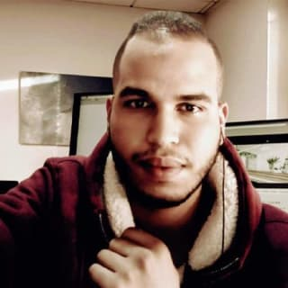 Zakaria Benhirt profile picture