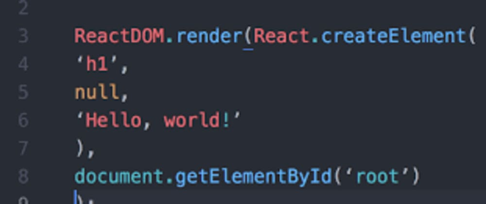 Cover image for Full State Management in React (without Redux)