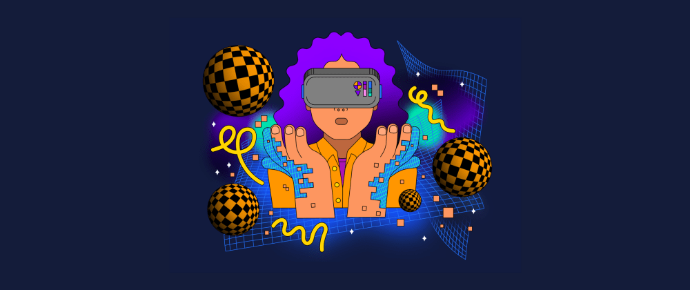 Cover image for Codecademy Launched VR Course
