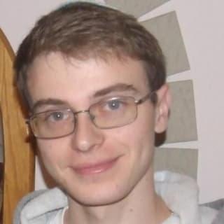 Beni Cherniavsky-Paskin profile picture