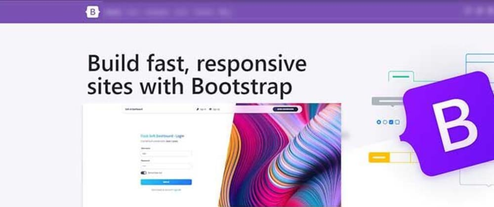Bootstrap 5 Templates - Open-source and FREE