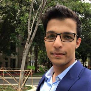 Nikhil Singh profile picture