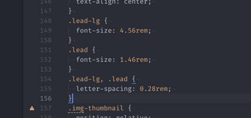 css-snippet