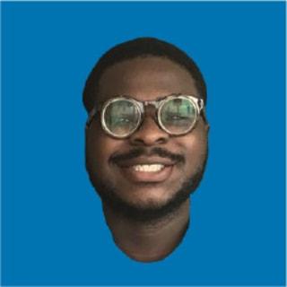 Daniel Okey-Okoro profile picture