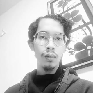 Arif Zuhairi profile picture