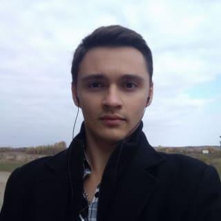 Maxim Vynohradov profile picture