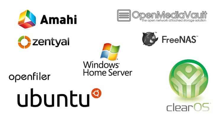 Server OS Options