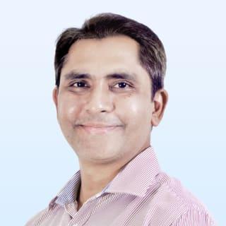 Jignesh Solanki profile picture