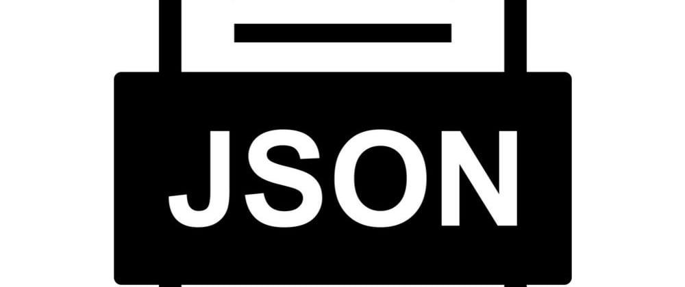 Cover image for JSON ❤️ Flutter