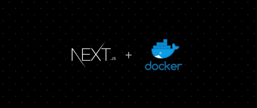 Cover image for Manage NEXT_PUBLIC Environment Variables at Runtime with Docker