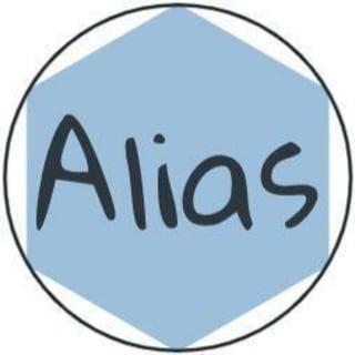 Alias profile picture