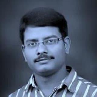 Manas Ranjan Dash profile picture